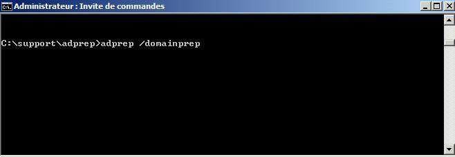 Migrer Ajouter AD 2012R2 4